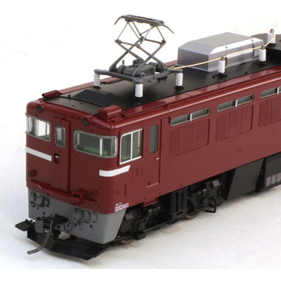 ED79-0形(Hゴムグレー)