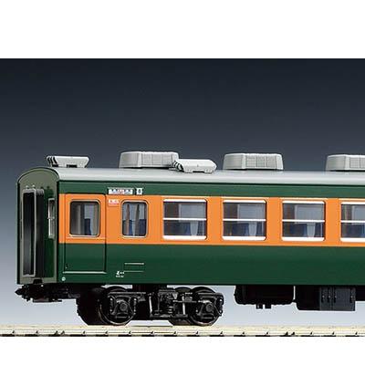 サハ153 200形(冷改車)