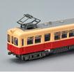鉄コレ 富井電鉄17m級大型電車A