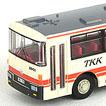 鉄道コレクション 立山黒部貫光トロリーバス 8000型