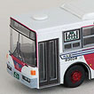 ザ バスコレクション 関東バスB3008号車