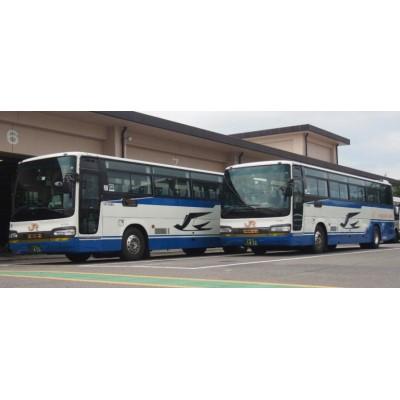 ザ バスコレクション ジェイアールバス関東連節バス