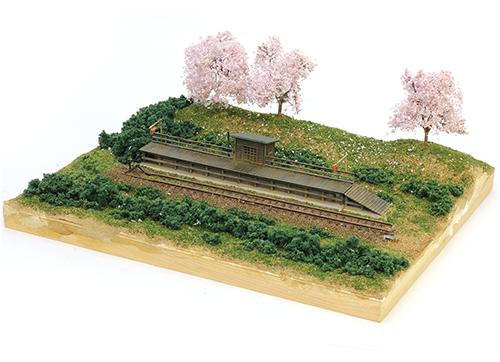 ジオラマ製作講座 地面の作り方 その1 | 鉄道模型 通販